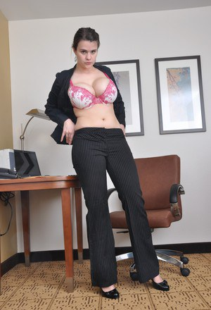 Office Tits 48